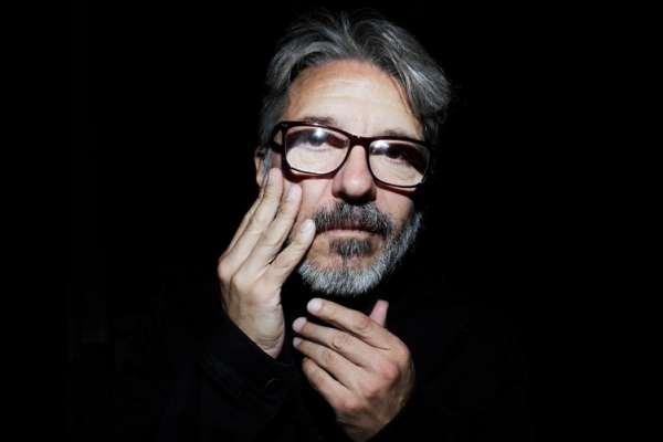 """Manuel Moretti: """"La composición es solitaria y no es muy diferente a lo que está ocurriendo ahora"""""""