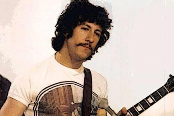 Falleció Peter Green, guitarrista original de Fleetwood Mac