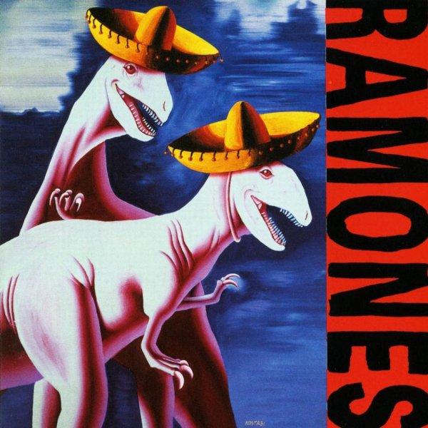 Hace 25 años, los Ramones cerraban su brillante discografía con «¡Adios Amigos!»