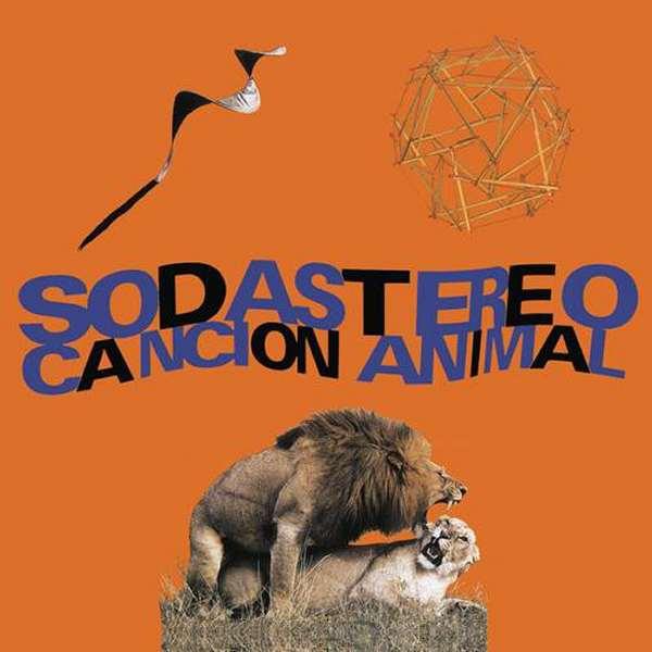 Hace 30 años, Soda Stereo alcanzaba un pico creativo con «Canción Animal»