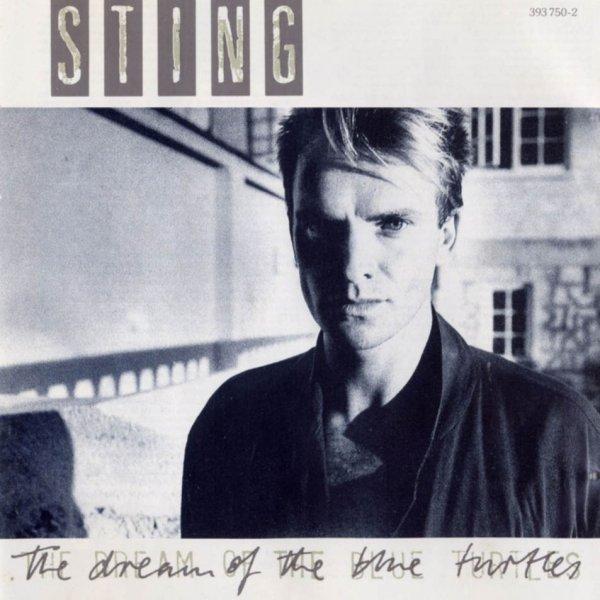 Cumple 35 años «The Dream of the Blue Turtles», el aclamado debut solista de Sting