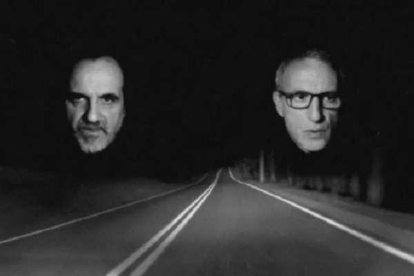 El dúo que forman Gigio González y Mario Siperman lanza el single y video «Autopsia»