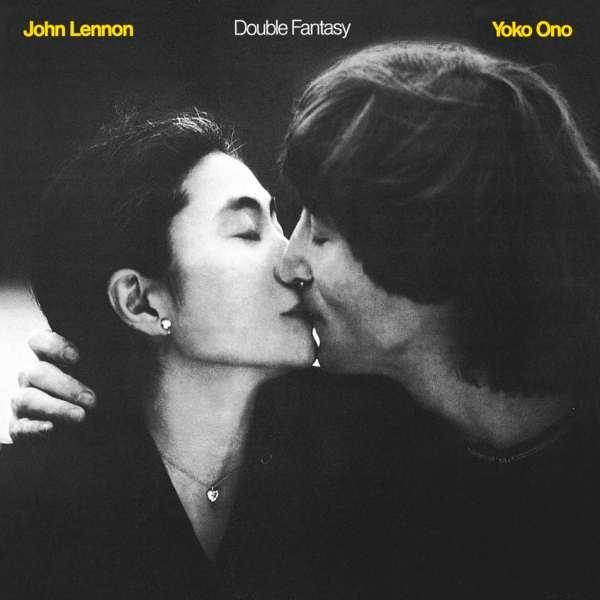 Cumple 40 años «Double Fantasy», el último e irregular álbum de John Lennon y Yoko Ono