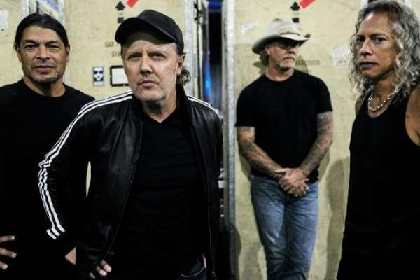 Ya está disponible «S&M2», el nuevo álbum de Metallica con la San Francisco Symphony