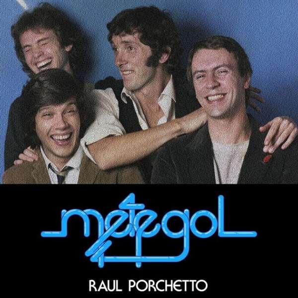 Cumple 40 años «Metegol», el disco que cambió el sonido de Raúl Porchetto y modernizó al rock argentino