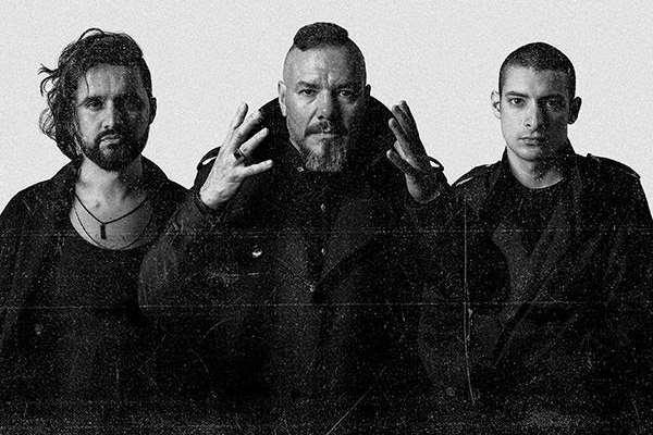"""Vanthra presenta """"Bailan Los Diablos"""", adelanto de su próximo álbum"""
