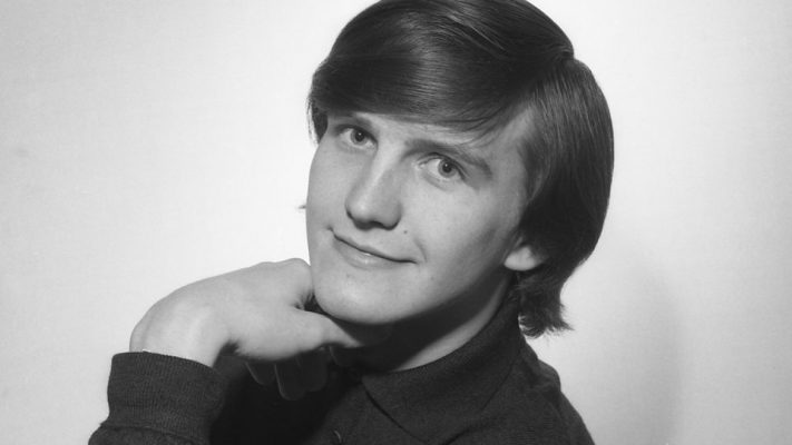 "Falleció Wayne Fontana, quien logró un éxito en 1965 con ""Game of Love"""