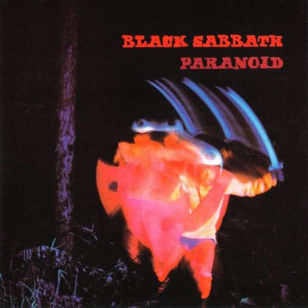 Cumple 50 años «Paranoid», el disco con el que Black Sabbath sentó las bases de heavy metal