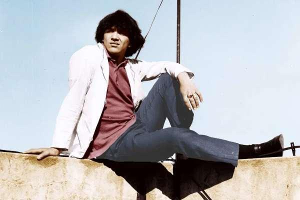 A 75 años del nacimiento de Tanguito, el primer y más grande mito del rock argentino