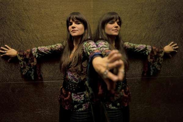 Barbarita Palacios, una «Criolla» capaz de mezclar folclore y rock