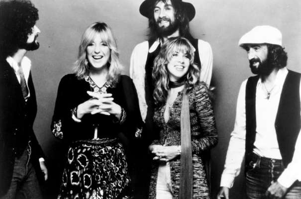 Un video viral de TikTok devuelve a «Rumours» de Fleetwood Mac al Top 10 de Billboard… 42 años después