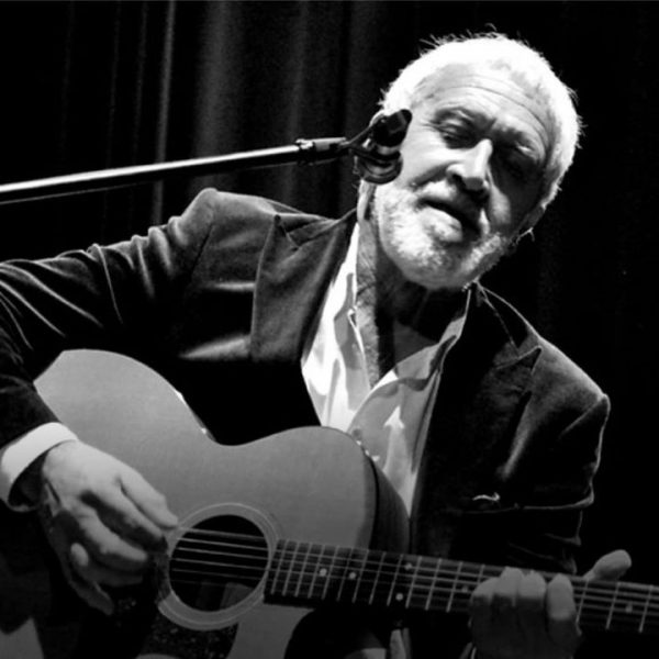 Falleció Gordon Haskell, excantante de King Crimson