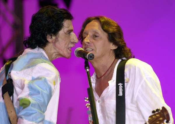 A 20 años del regreso de Sui Generis: la extraña movida de Charly García en medio de su etapa «Say No More»