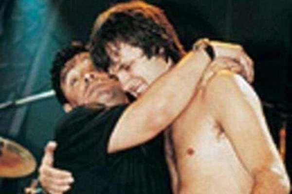Andrés Ciro Martínez recuerda a Maradona: «Viviste las vidas que nadie vivirá»