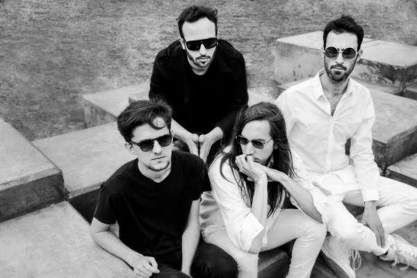 Barco presentó «Brotan Margaritas», un adelanto de su próximo disco