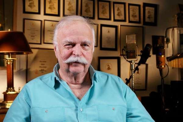 Falleció Bruce Swedien, el aclamado ingeniero de sonido de Michael Jackson y Quincy Jones