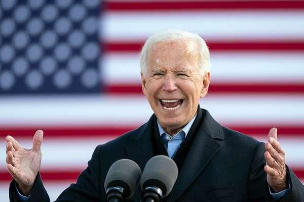 Joe Biden derrotó a Donald Trump: la reacción de los músicos
