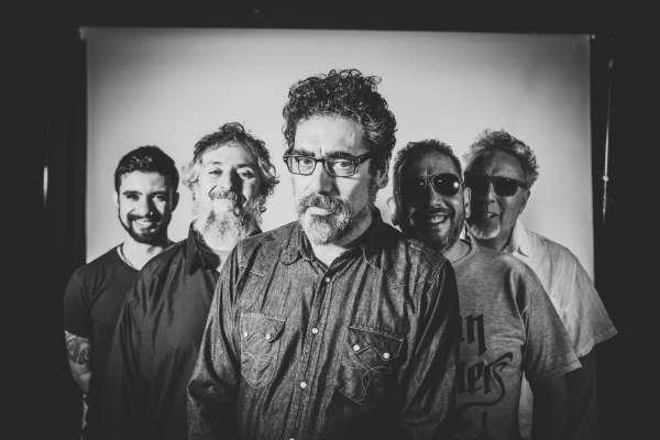 La Mississippi lanza «Adentro», un EP grabado durante la cuarentena