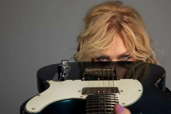 Nancy Wilson comparte «You And Me», el tema que da título a su álbum debut como solista