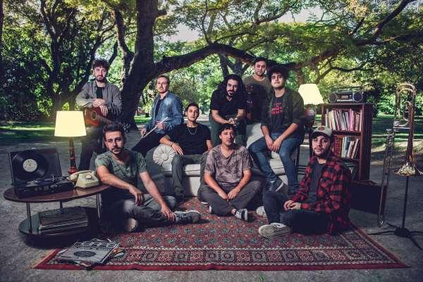Rivales lanza cuatro EPs dedicados a las cuatro estaciones del año