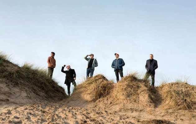 Teenage Fanclub anuncia la publicación del álbum «Endless Arcade» y comparte el single «Home»