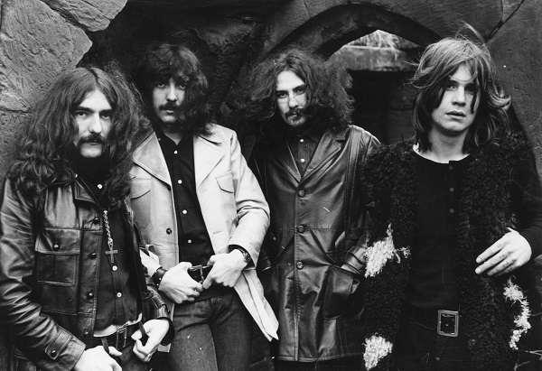 El «Vol. 4» que Black Sabbath publicó en 1972 vuelve remasterizado y ampliado