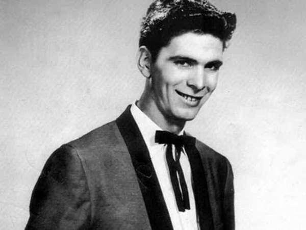 Falleció a los 73 años Carl Mann, estrella de rockabilly