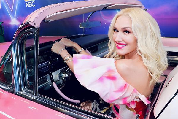 Gwen Stefani está de regreso con el single «Let Me Reintroduce Myself»