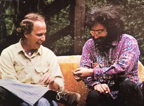 Falleció Howard Wales, colaborador de Jerry Garcia