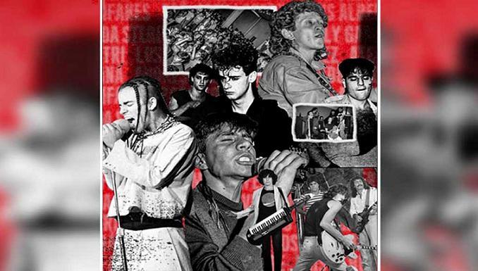 Netflix estrena «Rompan todo», la historia del rock en la Latinoamérica