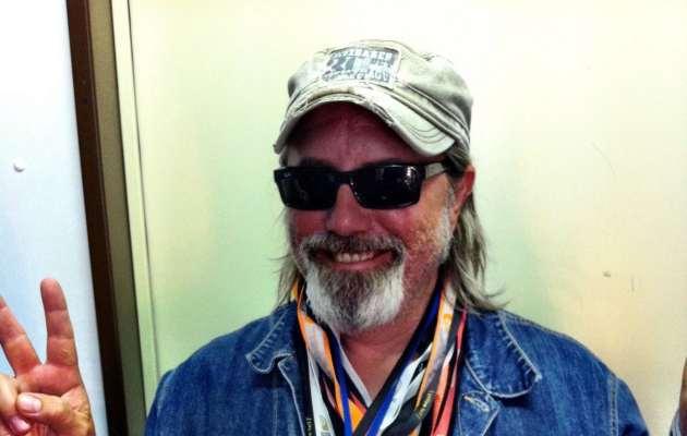 Falleció Pelle Alsing, baterista de Roxette