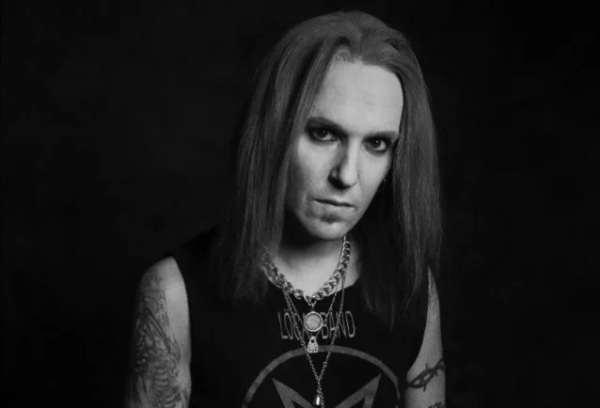 Murió Alexi Laiho, el guitarrista y vocalista finlandés fundador de Children of Bodom
