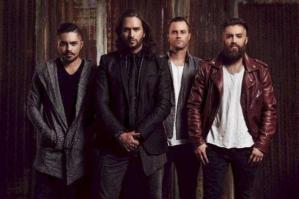 La banda ecuatoriana Anima Inside se une a grandes del hard rock en el single «Prophets Word»