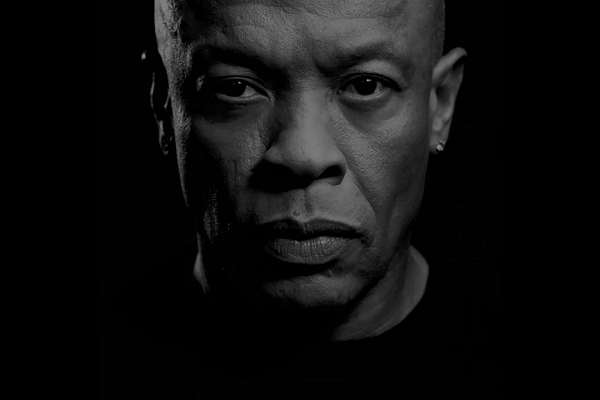 El rapero Dr. Dre se recupera favorablemente tras sufrir un aneurisma cerebral
