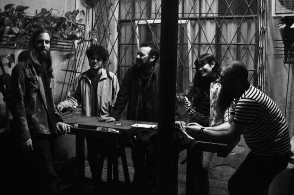 Los uruguayos de Eté & Los Problems se reformularon para «Mudar» su sonido