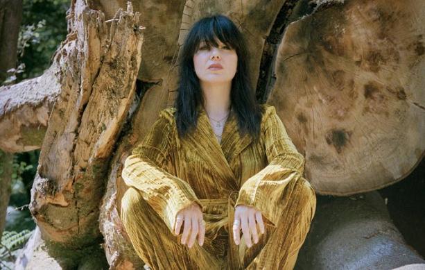 Imelda May comparte el videoclip de «Just One Kiss», su colaboración con Noel Gallagher y Ronnie Wood