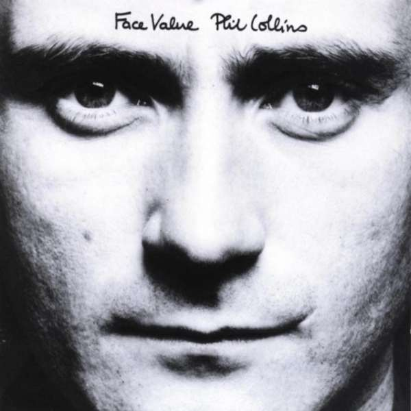 Cumple 40 años «Face Value», el debut solista de Phil Collins nacido de un divorcio