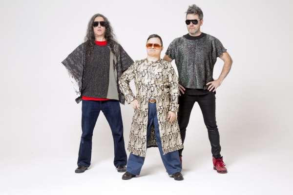 La banda argentina Reynols ofrecerá un «concierto invisible» desde un cráter en Mineápolis