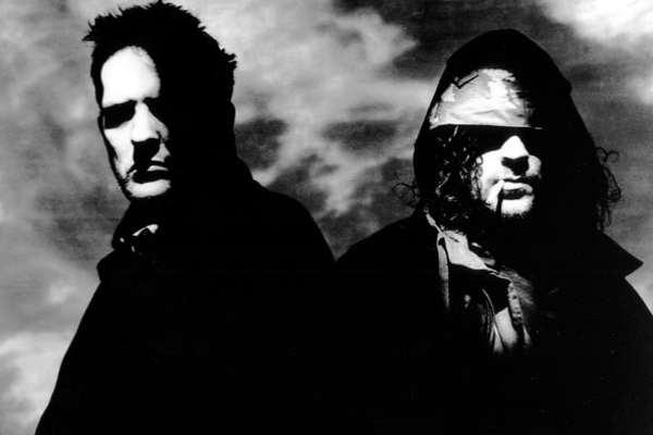 La música de The KLF está disponible en streaming por primera vez