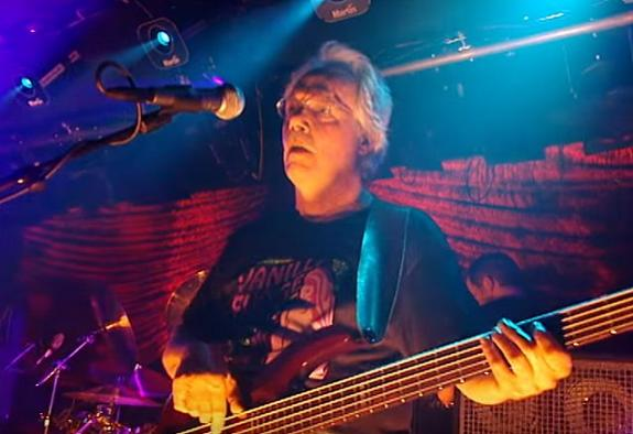 Falleció Tim Bogert, bajista de Vanilla Fudge y Cactus