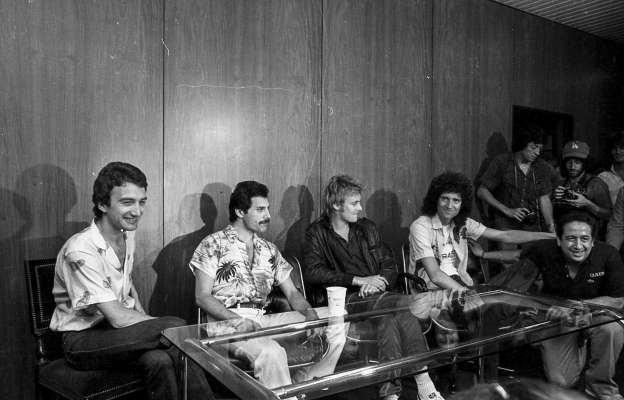 A 40 años de Queen en la Argentina: la inesperada visita que nos abrió una ventana al mundo