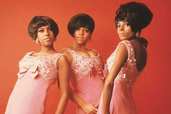 Murió Mary Wilson, cofundadora del grupo femenino The Supremes