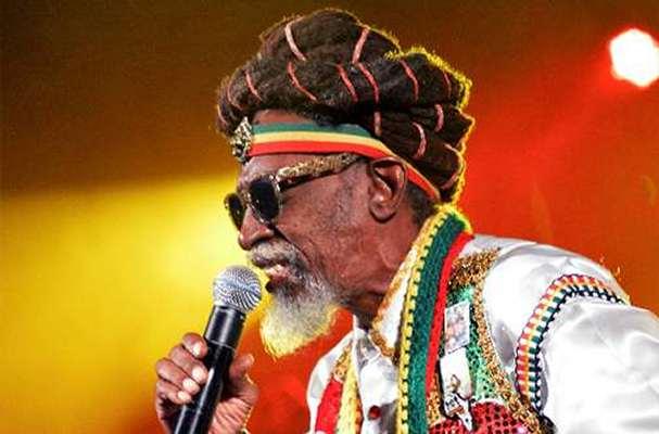 Murió Bunny Wailer, uno de los fundadores de The Wailers