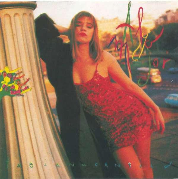 Cumple 30 años «Algo Mejor», el disco que llevó a Fabiana Cantilo a la estratósfera