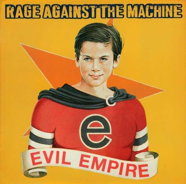 Hace 25 años, Rage Against the Machine se reinventaba con «Evil Empire»