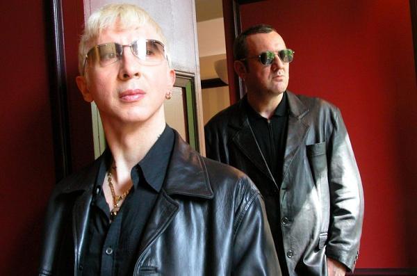 Soft Cell se reúne para grabar su primer álbum en 20 años