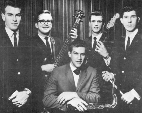 Falleció Mike Mitchell, el guitarrista de The Kingsmen que aportó su sonido al clásico «Louie Louie»