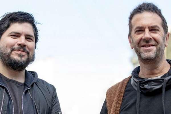 Palo Pandolfo estrena «Tu amor», una colaboración con Santiago Motorizado