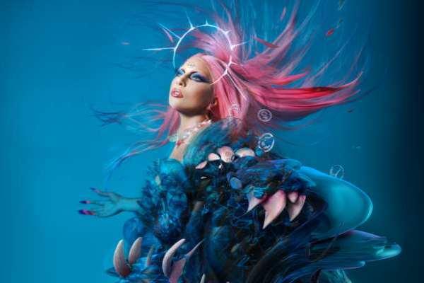 Lady Gaga lanza «Dawn of Chromatica», con nuevas colaboraciones y remixes de su sexto álbum