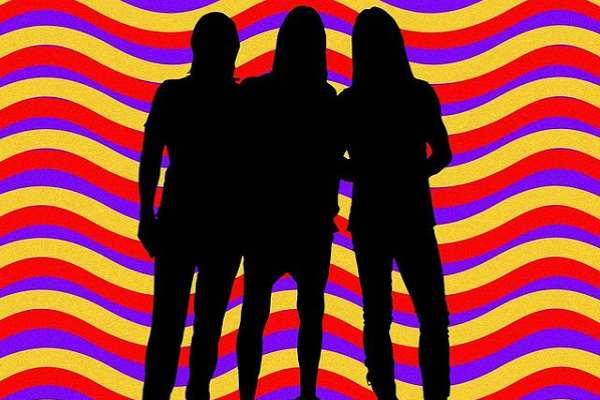 Dave Navarro, Taylor Hawkins y Chris Chaney forman el supergrupo NHC